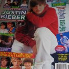 Life Story JUSTIN Bieber collector edition magazine Q&A