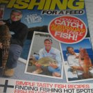 Fishing TIPS Magazine FEED hot spots Filet recipe guide