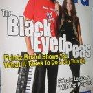 KEYBOARD Magazine milestone moments JAZZ piano Printz