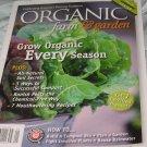 Organic Farm & GARDEN  soil secrets COMPOST magazine