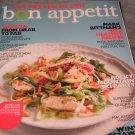Bon APPETIT magazine 2011 best healthy recipes