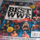 Best of WWE Magazine free RAW Smackdown posters 2011