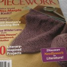 Piecework magazine Knit needlework Purses TAPESTRY