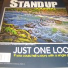 STAND UP Journal magazine spring 2012 surfing racing touring boards