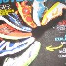 Triathlete 2012 best  buyers guide gear tech compression minimalist esentials