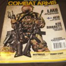 Combat arms NIGHTHAWK GRP .45 magazine .416 barrett best rifles SAKO PSR guns