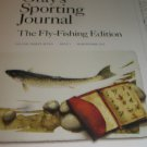 Gray's sporting journal magazine fly fishing edition  RAINBOW trout steelhead