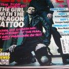 Empire worlds biggest Movie magazine Depp vampire Timberlake Matrix Spielberg