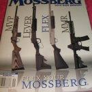 MOSSBERG 2012 gun annual magazine buyers guide 225 SHOTGUNS 195 Rifles FLEX