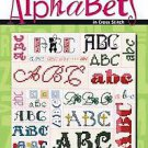A Big Collection of Alphabets in Cross Stitch (2005, Paperback)