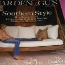 Garden & GUN magazine Southern Architects ARTISTS designers horsing around in KY