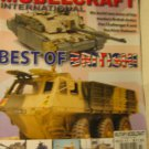 Military Model craft magazine best BRITISH Challenger 11 Alvis Stewart