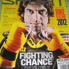 MCN Sport magazine Rossi Ducatti Bike racing Cal Crutchlow CRT UK preview 2012