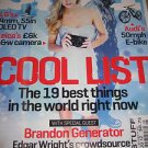 STUFF Magazine Apps/Gear LG's 4mm 55 in Oled TV Audi 50mph e/bike Cool List