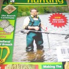 Treasure Hunting Magazine UK Metal Detecting Bumper Issue