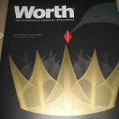 Worth Magazine Eastern Edition Evolution Financial Intelligent Protect Nest