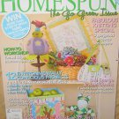 Australian Homespun Machine Applique Environmentally Conscious Projects  shop