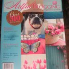 Somerset Studio ARTFUL Blogger magazine Visually inspiring online Journals feb