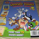 The officially AWESOME Looney Tunes activity book 75 games mazes puzzles 2012