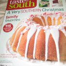 taste of the South Magazine A very SOUTHERN Christmas Family Favorites