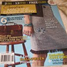 Creative Machine Embroidery Magazine  placement pointers october 2011 embellish
