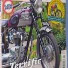 The classic motorcycle magazine january 2013 #1 bikers club sale shows