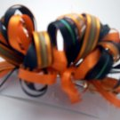 Orange and Black Loopy!
