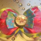 Bottlecap Bow - Jelly Bean Girl