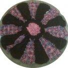 Rag Quilt - Flower