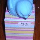 Avon Blue Little Chick Soap