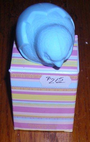 Avon Blue Little Chick Soap