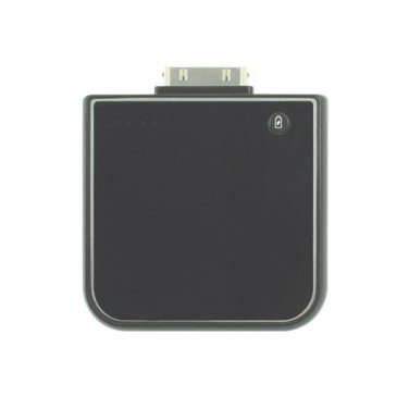 Mini Portable 1900mAh Dock Mobile Charger for iPod iPhone