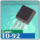 2N5307 NPN Transistors USA+tracking Lot of 20 parts