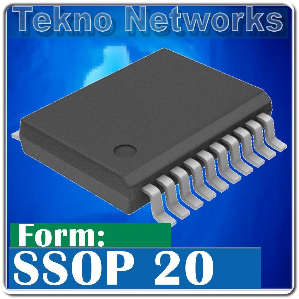 Phillips - N74F244DB-T Octal buffers 3-States - 25pcs