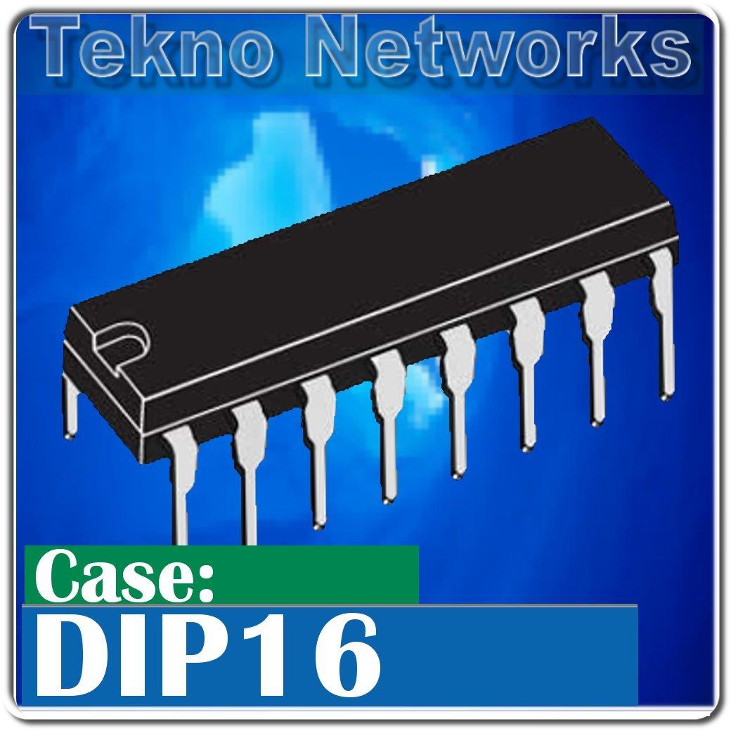 National - 74HC139 MUX DIP16 Buy: 15pcs to 30pcs