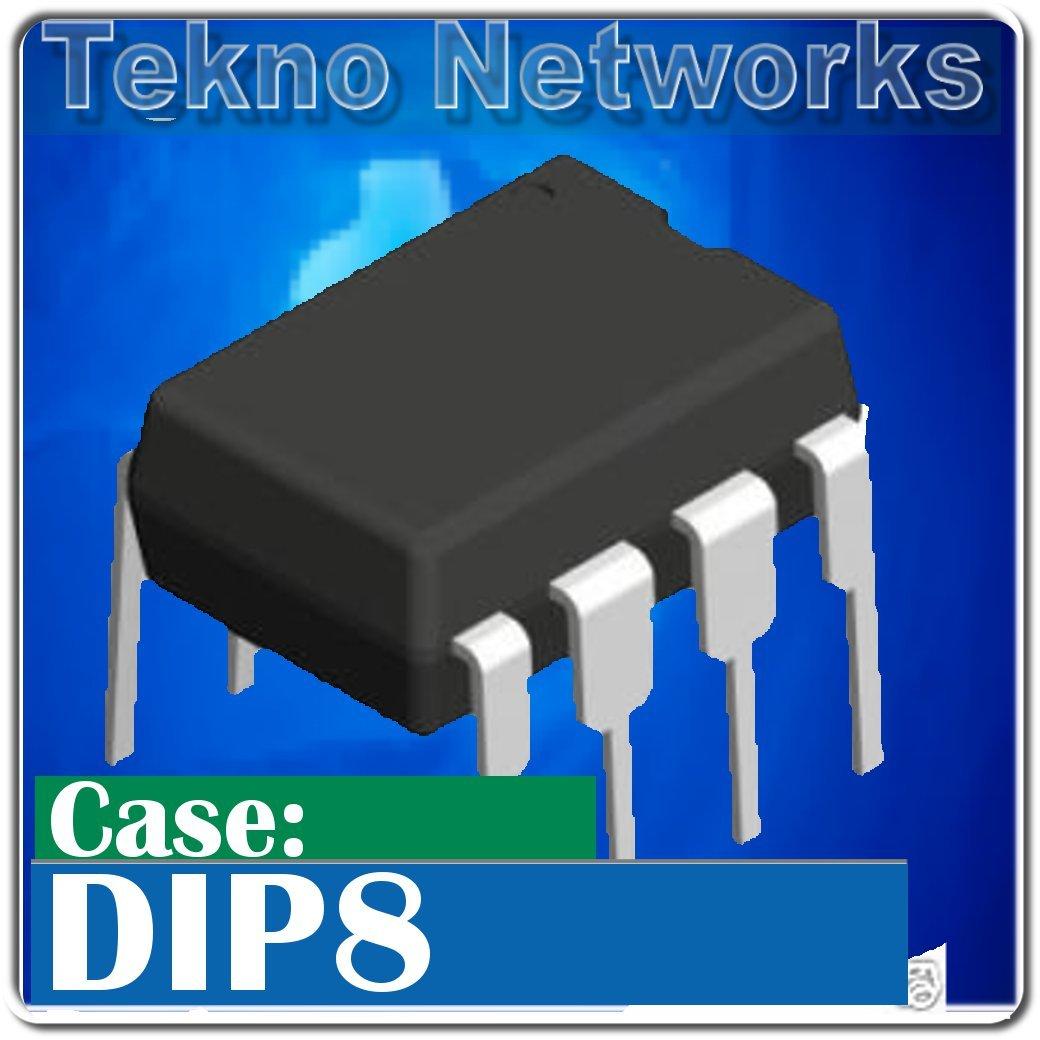 Texas instruments-TL072 Dual Op Amp -lot of 4pcs