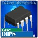 TL431 TL431ACP DIP-8 Prog. Shunt Regulators 5pcs