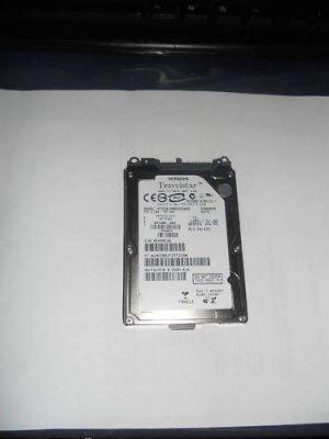 HITACHI 80GB HTS541080G9SA00 506058-001 TX2-1000 PULLED