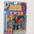 "1996 Marvel Hall of Fame 5"" Action Figure- Colossus"