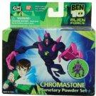Chromastone- Ben 10 Alien Force Planetary Powder Set