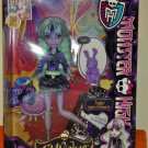 Twyla Daughter of the Boogey Man- 2013 Monster High 13 Wishes