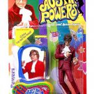 Austin Powers- 1999 McFarlane Toys Austin Powers Ultra Cool Action Figure
