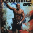 Cheick Kongo- 2009 Topps UFC Bloodlines #BL12