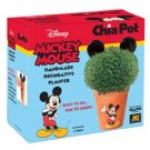 Disney Mickey Mouse Chia Pet Handmade Decorative Planter