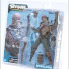 Pirate Spawn- McFarlane's Spawn Series 21 Alternate Realities Premium