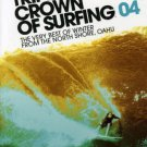 Vans Triple Crown of Surfing 04'- Very Best of Winter From The North Shore, Oahu- DVD