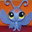 Butterfly #3523- Littlest Pet Shop Paint Splashin' Pets