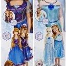 Disney Frozen My Size Elsa and Anna 38 in. Doll Set Bundle