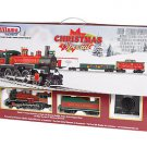 Williams by Bachmann Christmas Special O Scale Ready to Run Electric Train Set