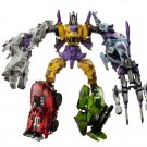 Decepticon Bruticus Generation 2 Combiner Transformers Shared Exclusive